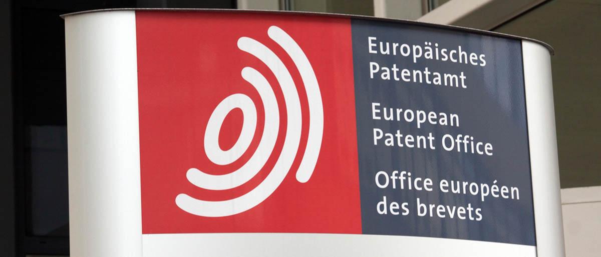 Agencia de la Propiedad Industrial - Patentes europeas