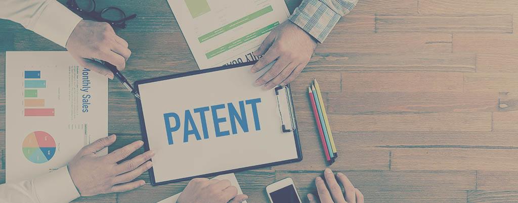 Eurosigno registro de patentes