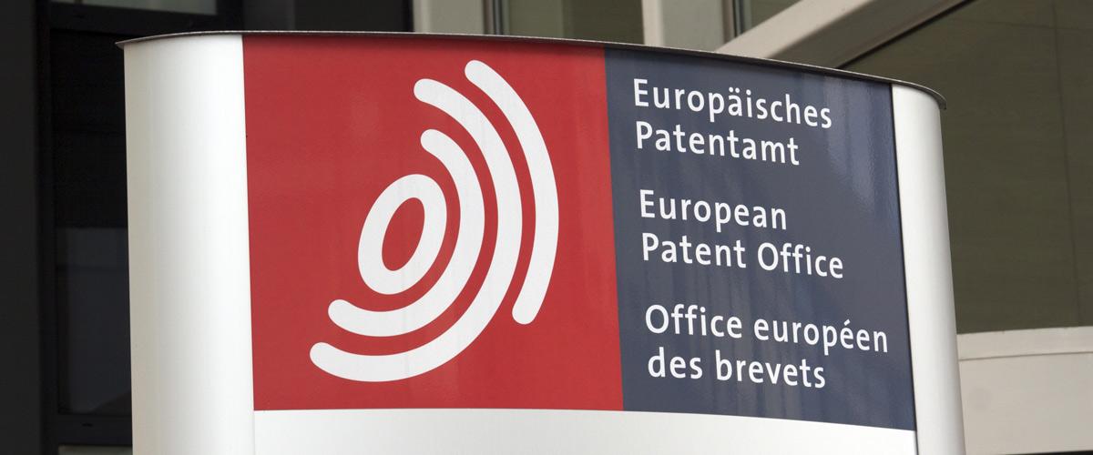 Registrar una patente en la Oficina Europea de Patentes